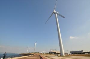 ひびき風力発電 (13)