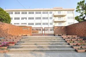 八枝小学校