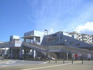 JR本城駅