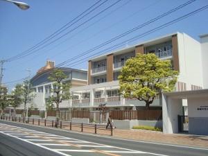 黒崎中央小学校