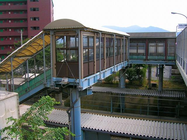 JR安部山公園駅 | アイユーホー...
