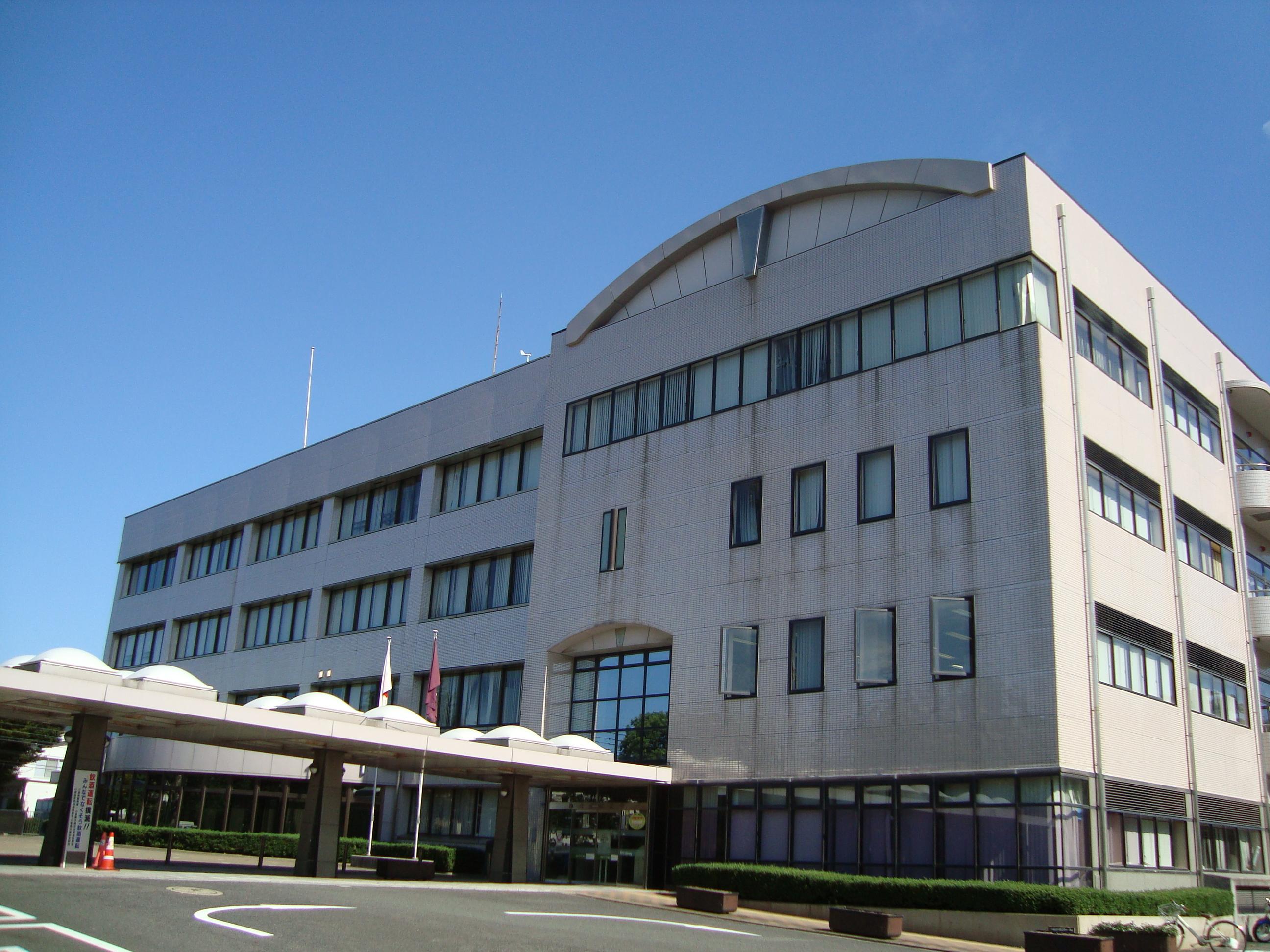 小倉南区役所 | アイユーホーム