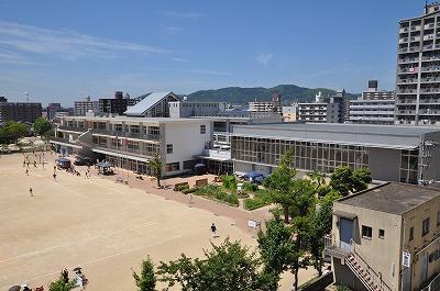 花尾小学校 | アイユーホーム